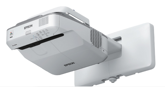 Epson EB-695Wi 600 Series Ultra Short Throw Interactive Projectors Melbourne
