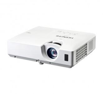 Hitachi CP-EX250 Portable Projector