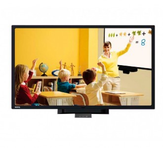 BenQ RP650 Interactive Touch Panel