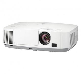 NEC P401WG Projector
