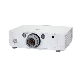 NEC PA500XG Projector
