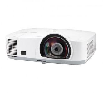 NEC M300XSG Short Throw Projector