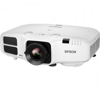 Epson EB-4750W Projector