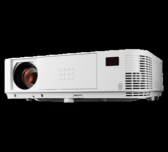 NEC M282XG Projector