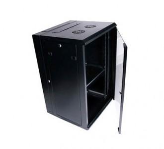 18RU 550 Wall Mount Cabinet