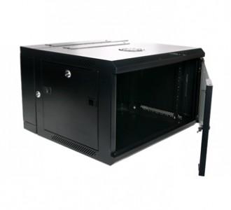 6RU 550 Wall Mount Cabinet