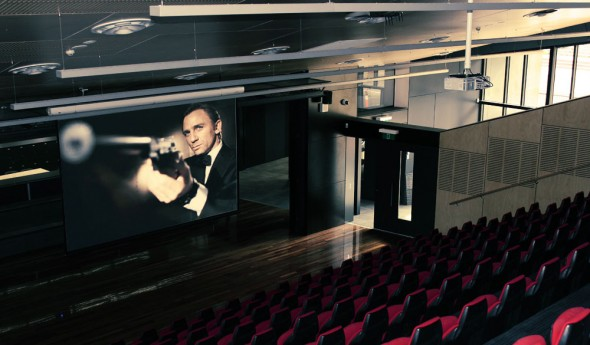 Camberwell High School – Innovation Centre & Auditorium