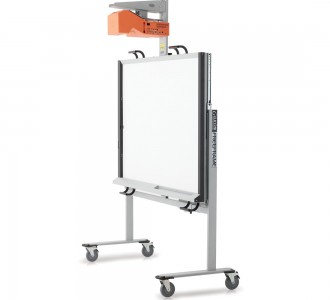 Gilkon FreeFrame Mobile System for Interactive Whiteboards