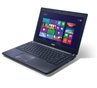 Acer TMP633 Notebook