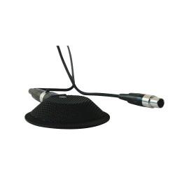 Australian Monitor Boundary (o) Microphone