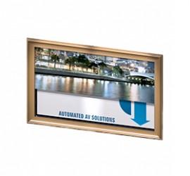 Ultralift Gallery Series Motorised TV