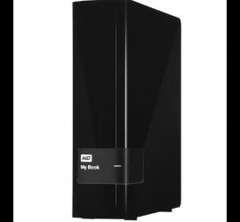 """WD HDD 3.5"""" External USB3 3TB MyBook (Black), 2 Year Warranty"""