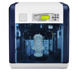 Da Vinci 1.0 AiO 3D Scanner & Printer