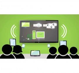 Mersive Solstice Wireless Presentation Software