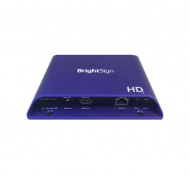 BrightSign HD223 Standard I/O Player