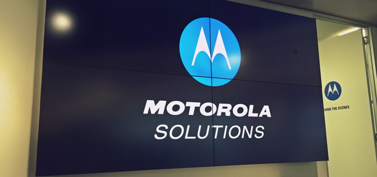 Motorola Solutions Vision One