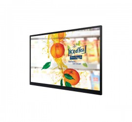 "LG TS Series 47"" Transparent LCD Display"