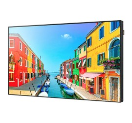 "Samsung OMD Series 46""-75"" High Brightness Display for Business"