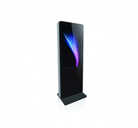 NEC Indoor Digital Signage Interactive Kiosk