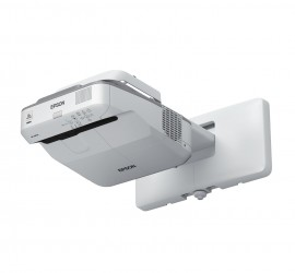 Epson EB-695Wi Interactive Finger-Touch Ultra Short Throw Projector