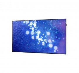 """Samsung EM-E Series 65""""-75"""" Direct-Lit LED Display with Optional Touch"""