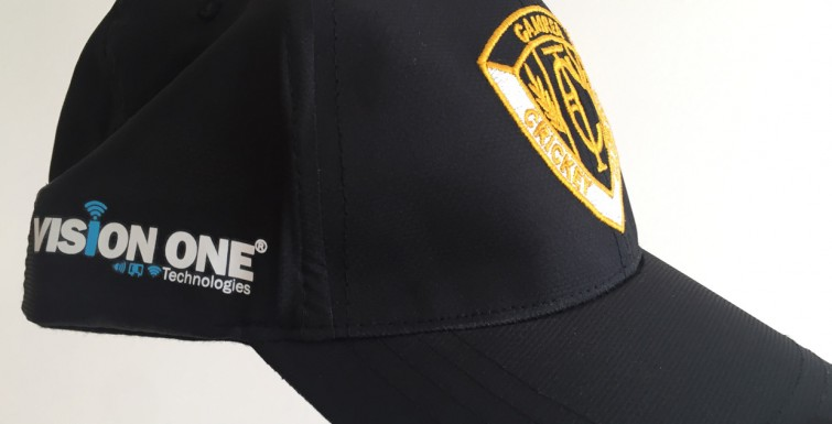 Vision One Sponsors the Camrea Cricket Club