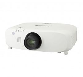 Panasonic PT-EX800ZE XGA LCD Installation Projector
