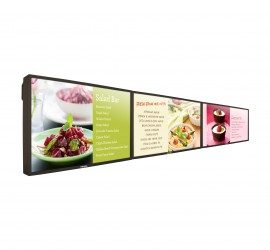 digital signage menu boards melbourne food