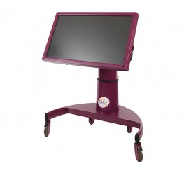 TAPit S06-M-TMC4-US-8 Interactive LCD/LED
