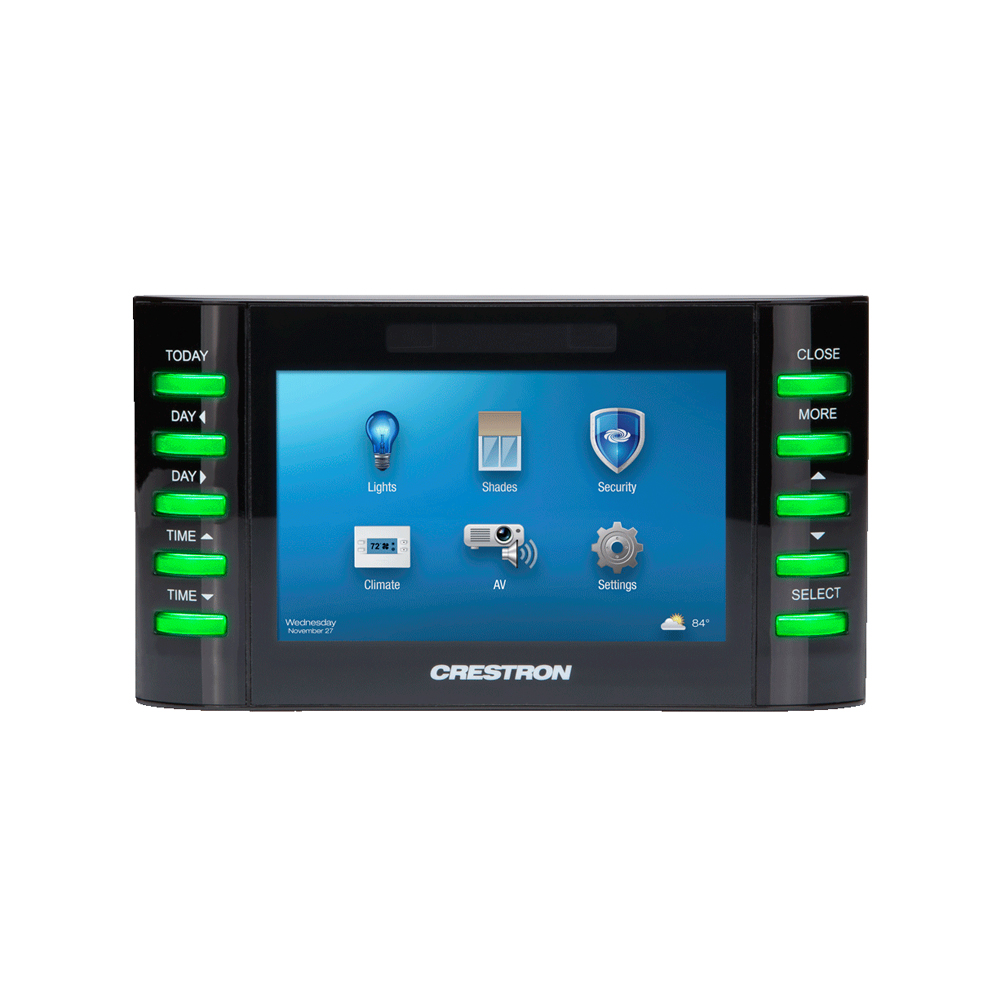 Crestron Tpcs 4sm 4 3 Quot Touch Screen Control System