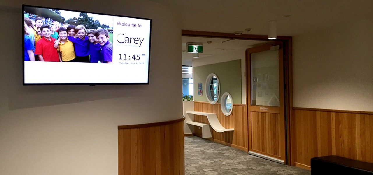Carey Baptist Grammar School – Centre for Learning & Innovation