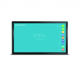 "Clevertouch Plus Series 55""-86"" Interactive LED Display Panel with Integrated Android 4.4OS and 20 Point Touch Melbourne"