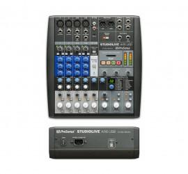 PreSonus StudioLive AR8 8-Channel Recording Mixer Melbourne