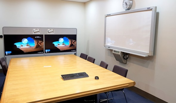 Austin Health Cisco Video Conferencing