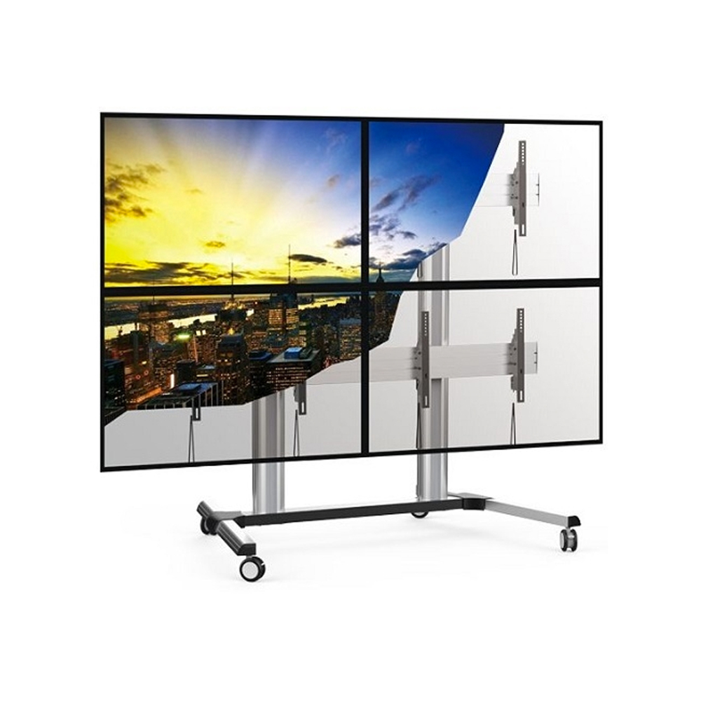 Portable Video Wall 2x2 55 Quot