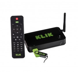 KLIK Boks PLUS Wireless Presenter Melbourne