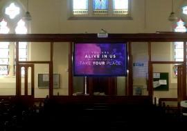 Melbourne Mar Thoma Church