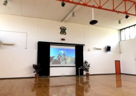 Parade College – Greening Auditorium