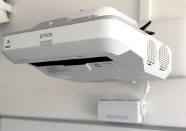 Korowa Anglican Girls' School – Epson Interactive Projectors