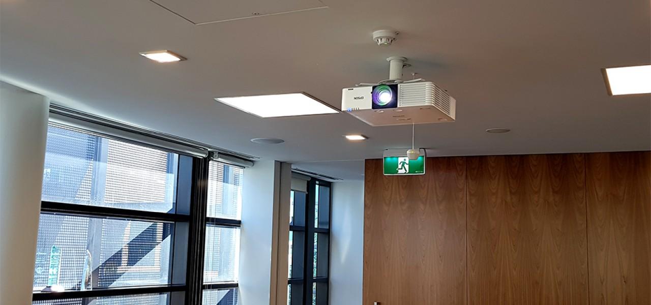 Essendon Fields – Boardroom Upgrades