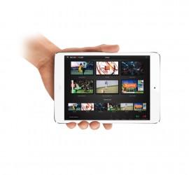 Wyrestorm NetworkHD Touch Control System