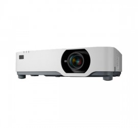 NEC P525UL Laser Projector