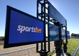 Racing Victoria, Ballarat Turf Club – LED Signage Installation