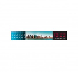 "LG 86BH5C 86"" LED Ultra Stretched Display Melbourne"