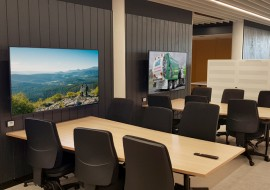 Yarra Ranges Council – CCR AV Fit-Out