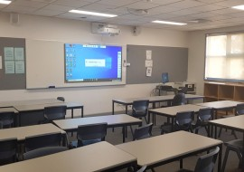 Bialik College – Epson Projector Installs