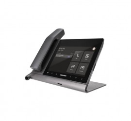 Crestron Flex Audio Desk Phone