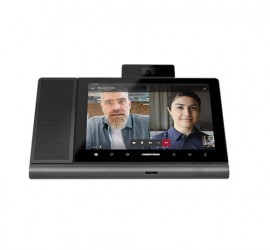 Crestron Flex UC-P10-T-C-I Video Desk Phone for Microsoft Teams Melbourne