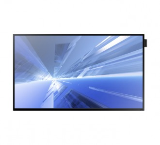 Samsung DB-D Series Flat Panel
