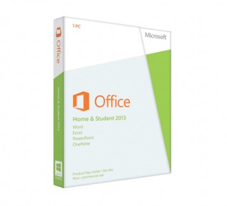 Microsoft Office Home & Office Student Edition